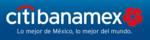 Logotipo de Citibanamex
